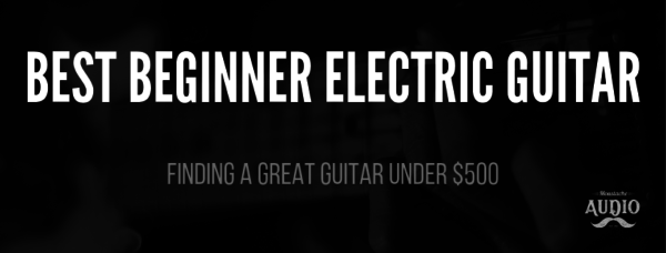 Best Beginner electric guitar
