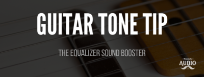 The Equalizer Sound Booster