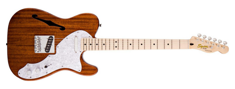 Classic Vibe Thinline Telecaster